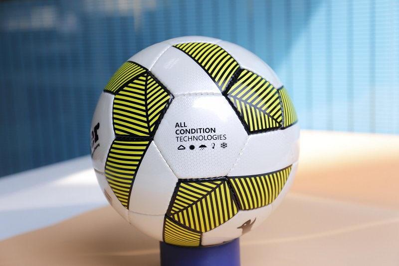 Quả bóng đá Zocker Endo ZK5-E1910