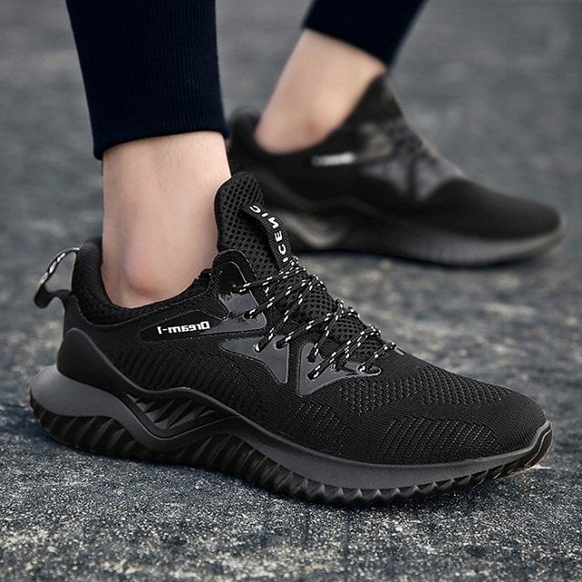 Cách chọn giày thể thao cho nam