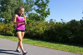 Tại sao tôi tăng cân sau khi đi bộ hàng ngày?