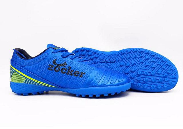 Giày đá bóng sân cỏ nhân tạo da mỏng, mềm