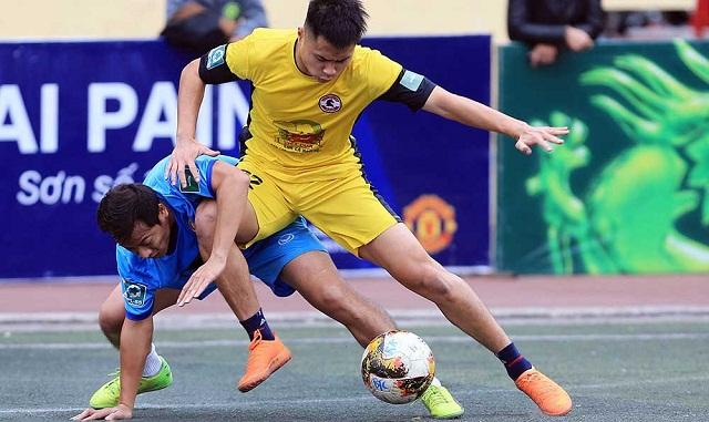Bật mí kinh nghiệm chọn giày bóng đá cho vị trí hộ vệ