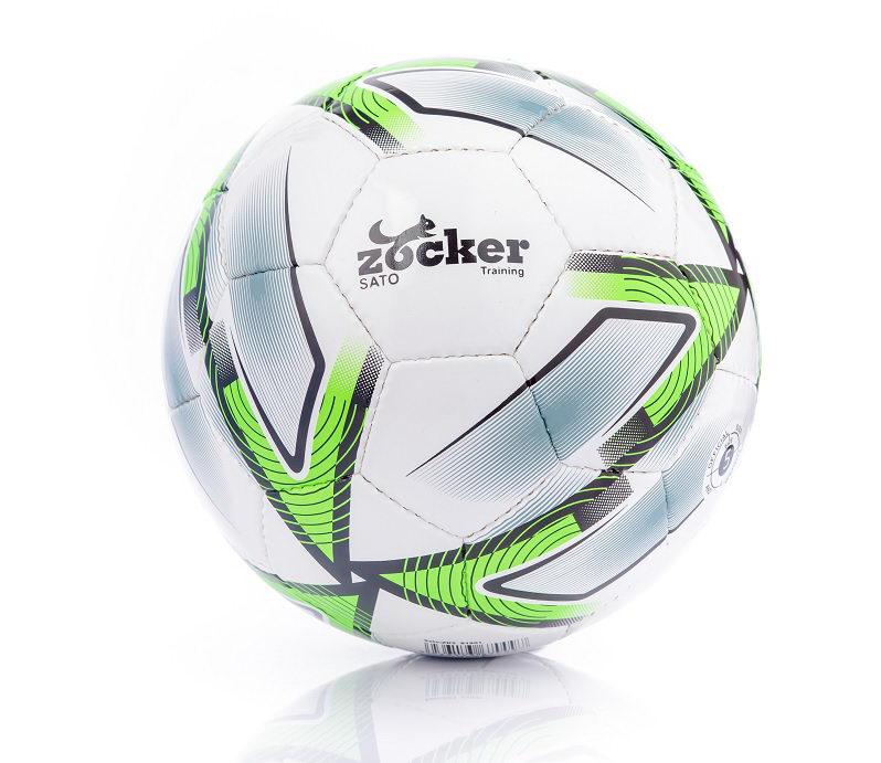 Quả bóng đá size 5 Zocker Sato ZK5-S1901