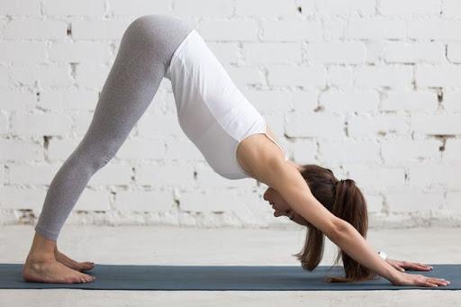 Chia sẻ phương pháp tựtập Yoga tại nhà