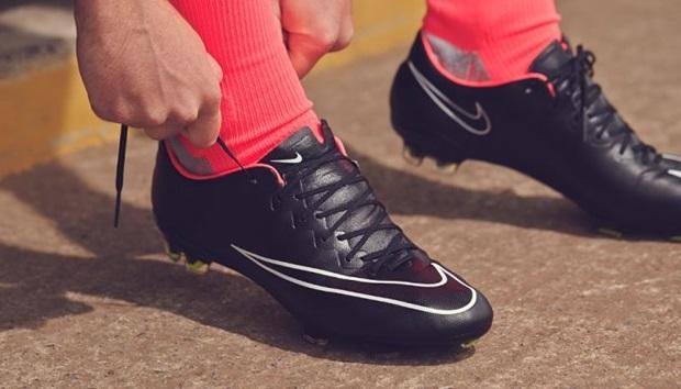 Những vấn đề khi chọn mua giày đá bóng không phù hợp