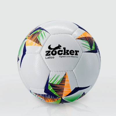 Quả bóng đá size 5 Zocker Latico New ZK5-L206