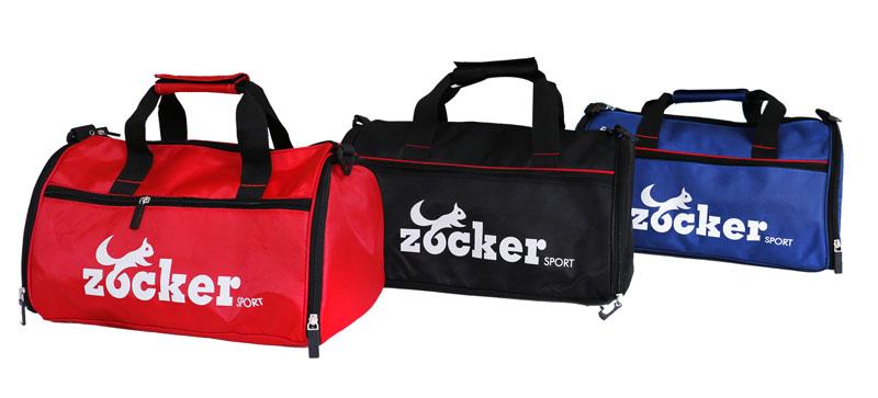 Túi trống thể thao Zocker